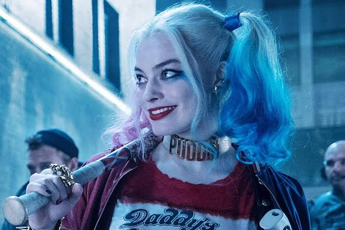 harley quinn quotes and captions